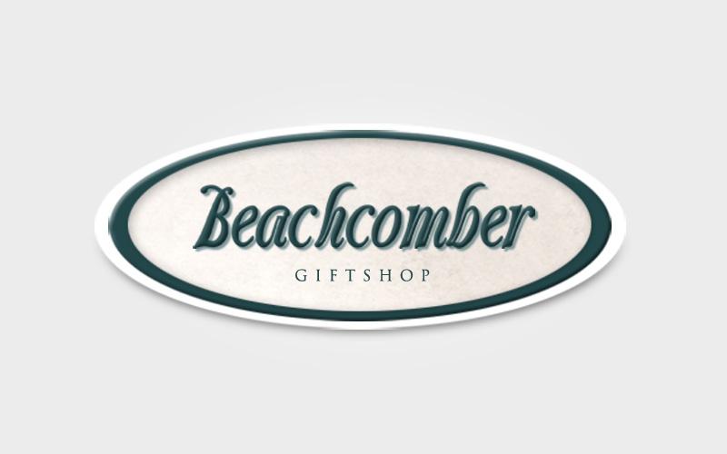 Beachcomber store logo