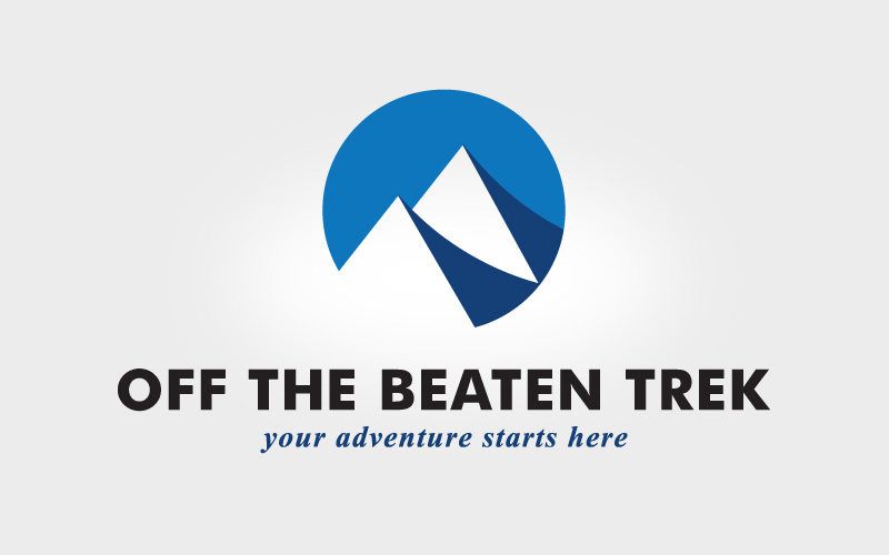 Off the Beaten trek Logo