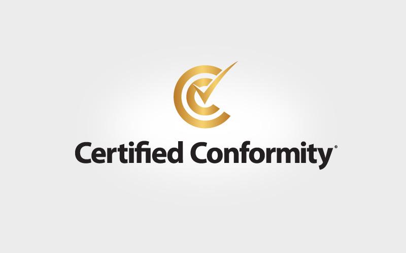 Certified Conformity Logo