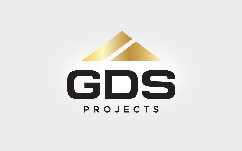 GDS Construction Logo