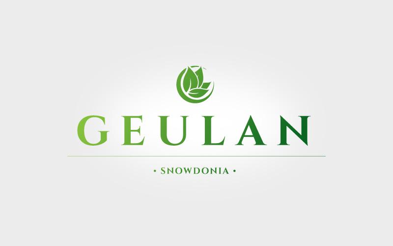 Geulan Snowdonia Logo