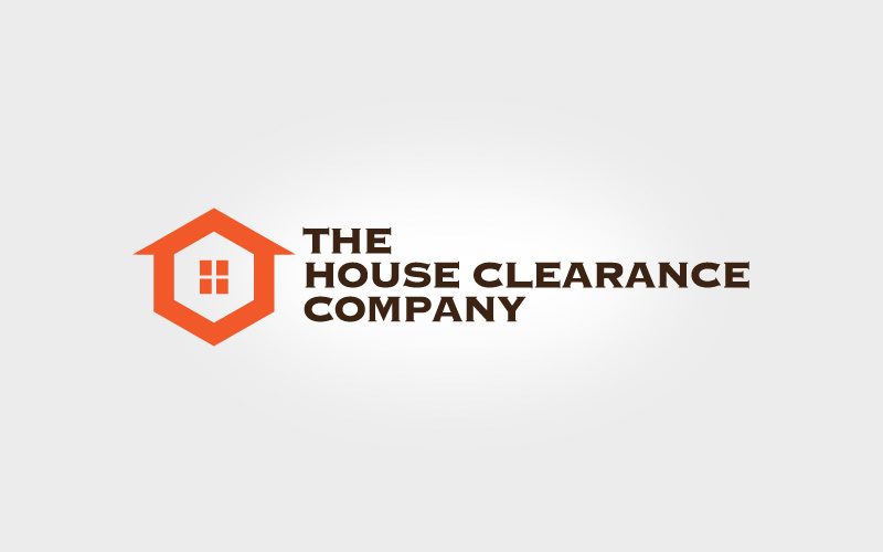 House Clearance Company Logo