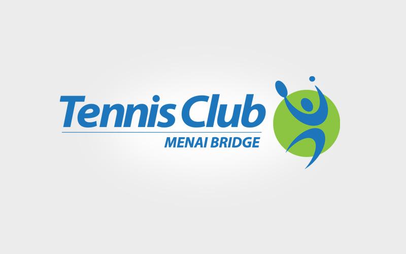 Menai Tennis Logo