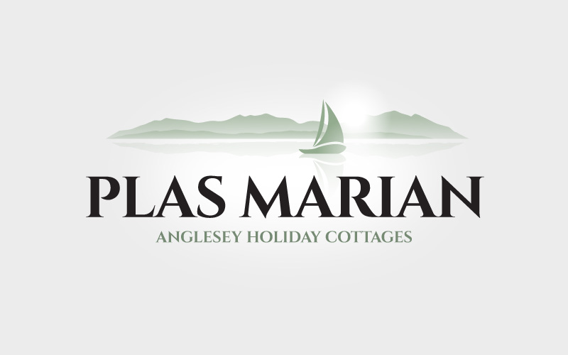 Plas Marian Holiday Cottages logo
