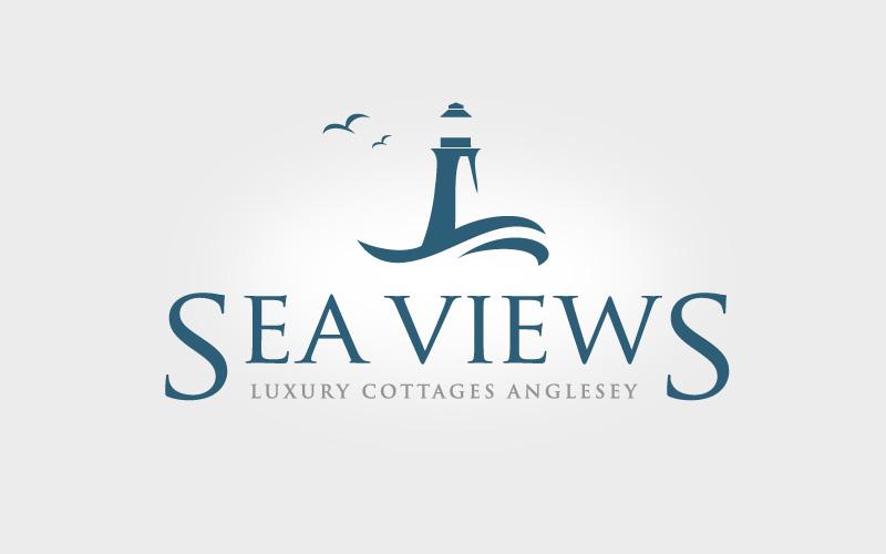 Sea Views Accommodation Logo