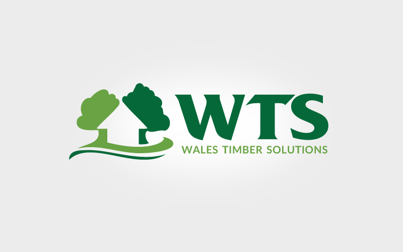 Wales Timber Solutions Logo