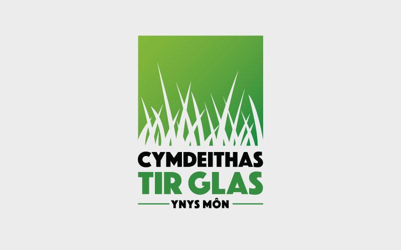 Anglesey Grassland Society Logo