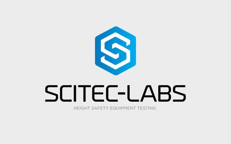 Scitec Logo Design